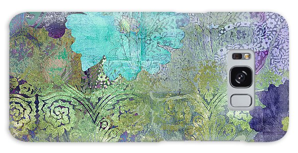 Tapestry Galaxy Case - Kismet by Mindy Sommers