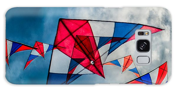 Kites Galaxy Case