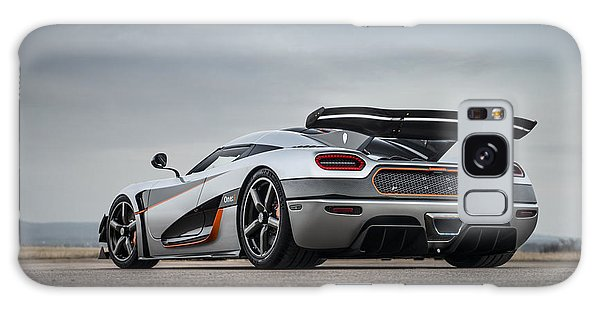 Koenigsegg One1 Galaxy Case