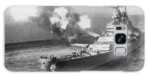 Korean War, 1950 Galaxy Case