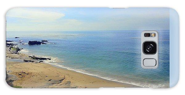 Laguna Beach California Galaxy Case