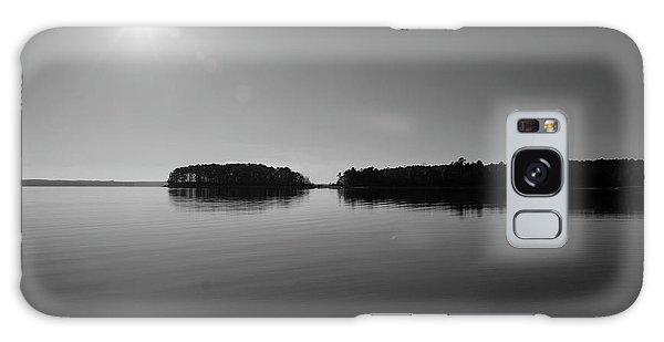 Lake Sam Rayburn Galaxy Case