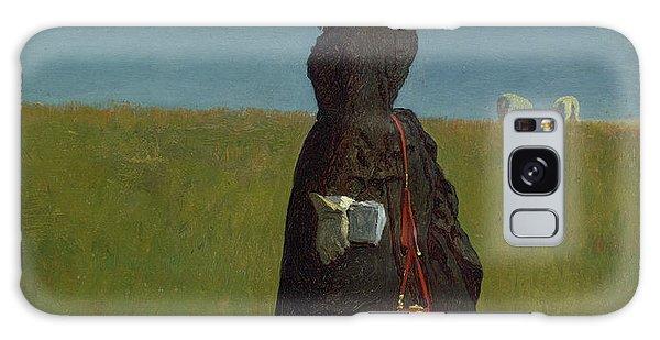 Lambs Nantucket Galaxy Case