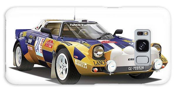 Lancia Stratos Hf Galaxy Case