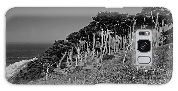 Lands End In San Francisco Galaxy Case