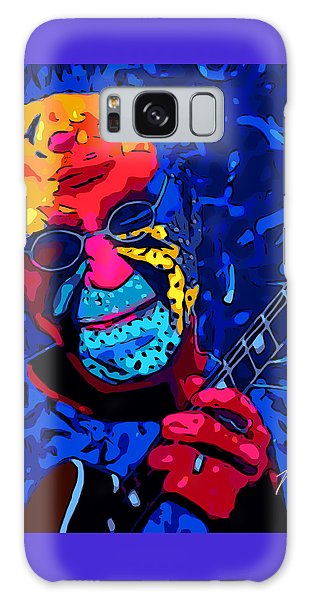Larry Carlton Galaxy Case