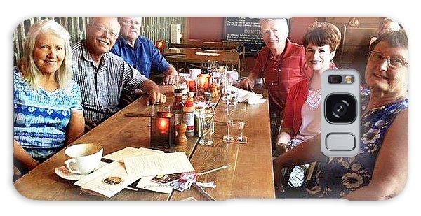 Lassen Hall Reunion Galaxy Case