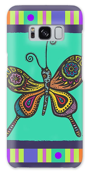 Learning To Fly Galaxy Case by Tanielle Childers