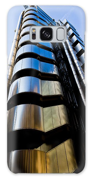 Lloyds Of London  Galaxy Case