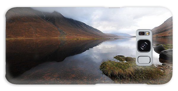 Scottish Galaxy Case - Loch Etive by Smart Aviation