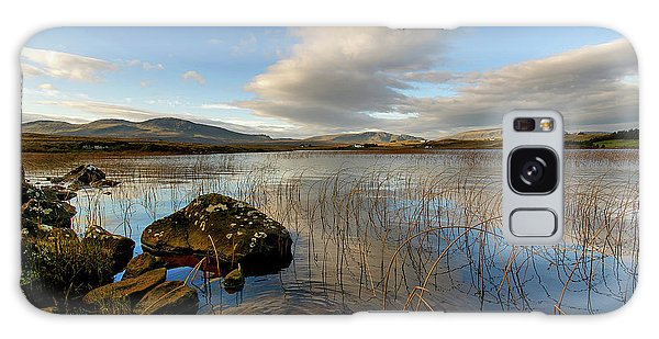 Scottish Galaxy Case - Loch Mealt by Smart Aviation