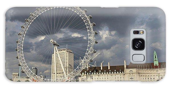 London Eye Galaxy Case
