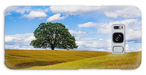 Lone Oak Galaxy Case