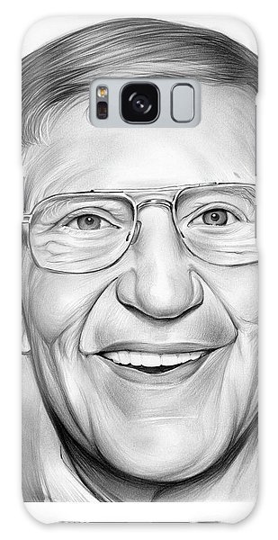 Lou Holtz Galaxy Case