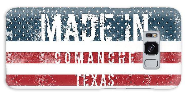 Any Galaxy Case - Made In Comanche, Texas by Tinto Designs