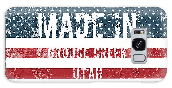 Any Galaxy Case - Made In Grouse Creek, Utah by Tinto Designs