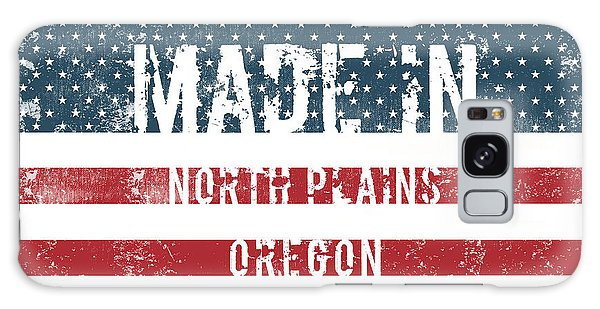 Any Galaxy Case - Made In North Plains, Oregon by Tinto Designs
