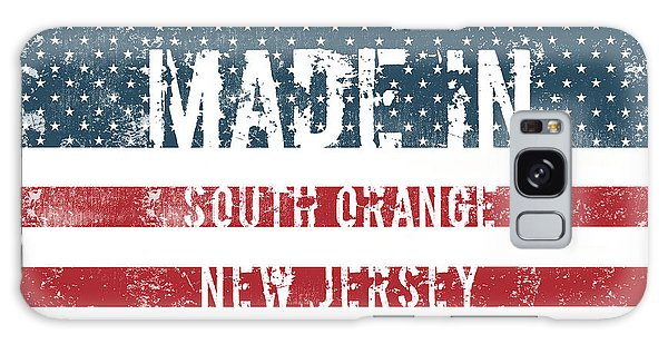 Any Galaxy Case - Made In South Orange, New Jersey by Tinto Designs