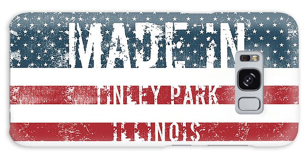 Any Galaxy Case - Made In Tinley Park, Illinois by Tinto Designs