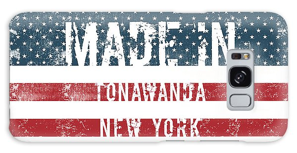 Any Galaxy Case - Made In Tonawanda, New York by Tinto Designs