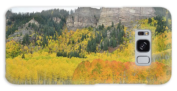 Million Dollar Highway Aspens Galaxy Case