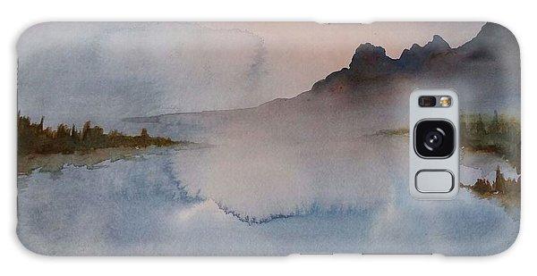 Mist Galaxy Case