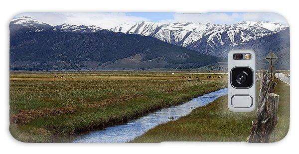 Mono County Nevada Galaxy Case