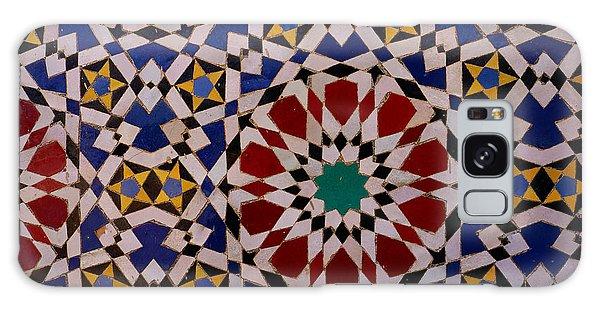 Mosaic Galaxy Case