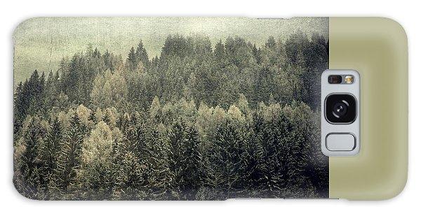 Mystic Woods Galaxy Case