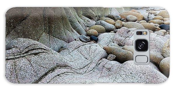 Nanven Rocks Galaxy Case