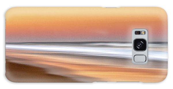 Nauset Beach 5 Galaxy Case