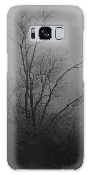 Nebelbild 13 - Fog Image 13 Galaxy Case by Mimulux patricia no No