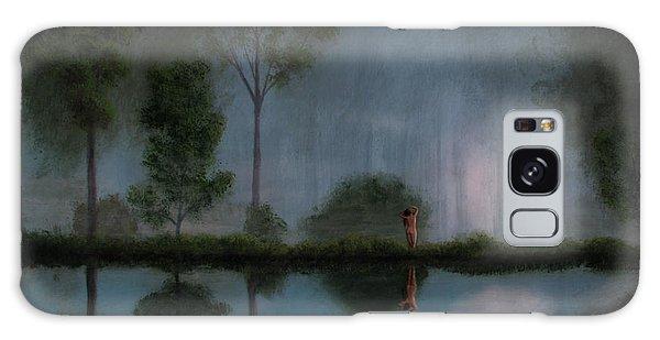 Galaxy Case - Nocturne by Mark Junge