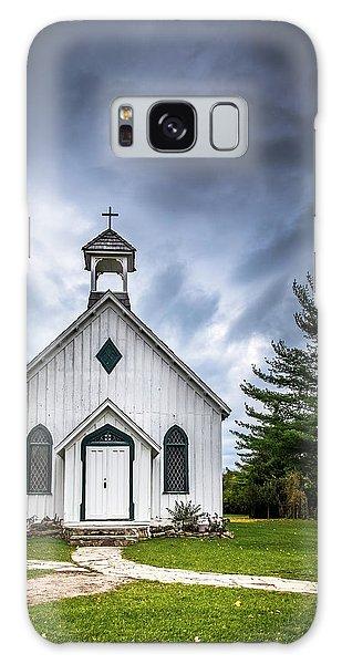 Old Church Galaxy Case