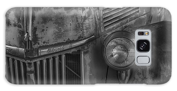 Old Ford Pickup Galaxy Case by Garry Gay