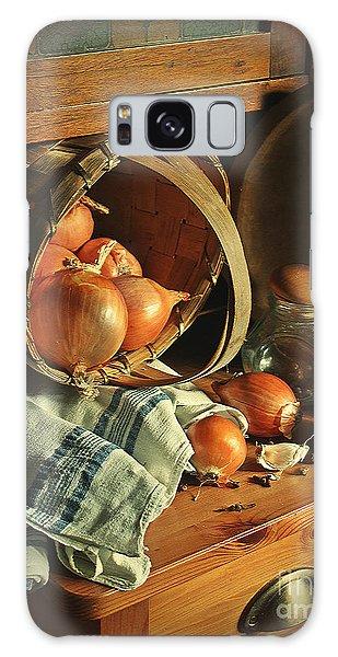 Onionart Galaxy Case