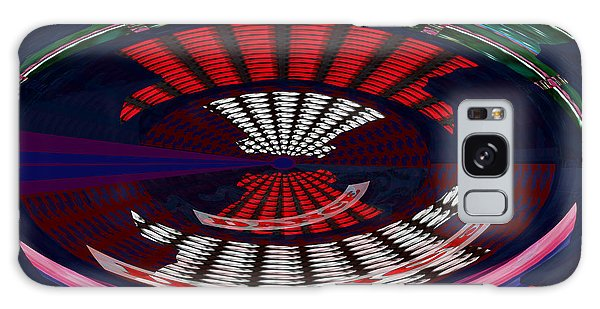 Opposit Arc Pattern Abstract Digital Graphic Art Interior Decorations Buy Painting Print Poster Pill Galaxy Case