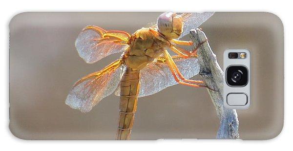 Dragonfly 5 Galaxy Case