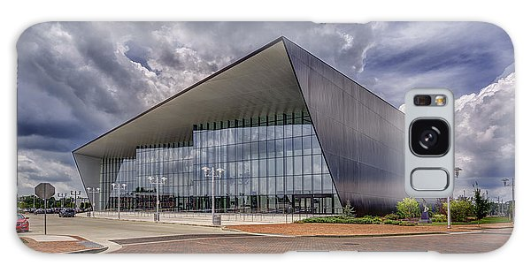 Owensboro Kentucky Convention Center Galaxy Case by Wendell Thompson