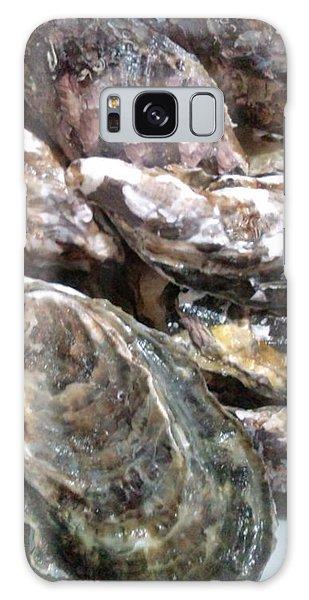 Oyster  Galaxy Case