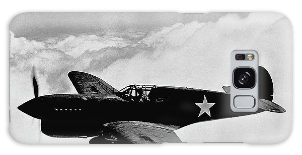 Fighter Galaxy Case - P-40 Warhawk by War Is Hell Store