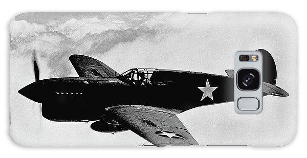 P-40 Warhawk Galaxy S8 Case