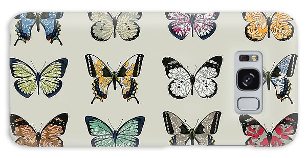 Insect Galaxy Case - Papillon by Sarah Hough