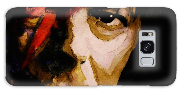 Musicians Galaxy Case - Past And Present  by Paul Lovering