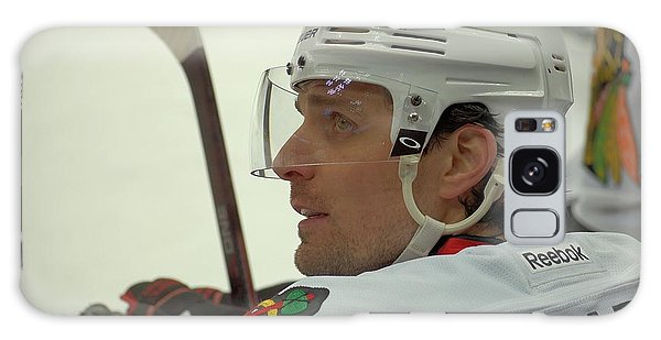 Patrick Sharp Galaxy Case
