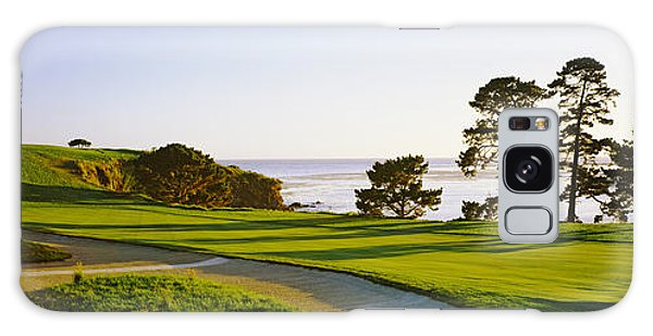 Monterey Galaxy Case - Pebble Beach Golf Course, Pebble Beach by Panoramic Images
