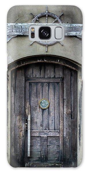 Perkins And Sons Door Galaxy Case