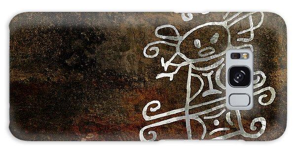 Petroglyph 1 Galaxy Case