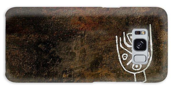 Petroglyph 3 Galaxy Case
