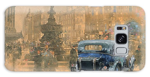 Car Galaxy S8 Case - Phantom In Piccadilly  by Peter Miller